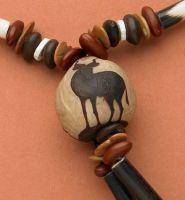 Tsodilo Hills Necklace