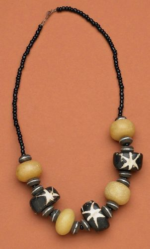 Tombouctou Necklace