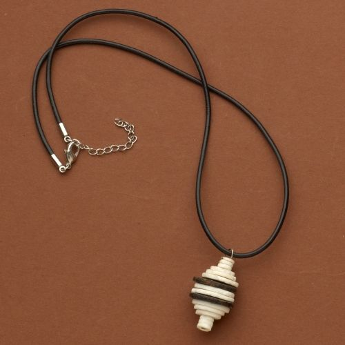 San Pendant Necklace