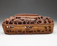 African Animal Box