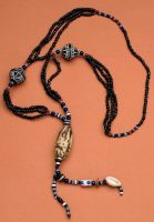 Fulani Necklace