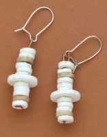 San Bushman Earrings