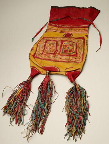 Tuareg bag